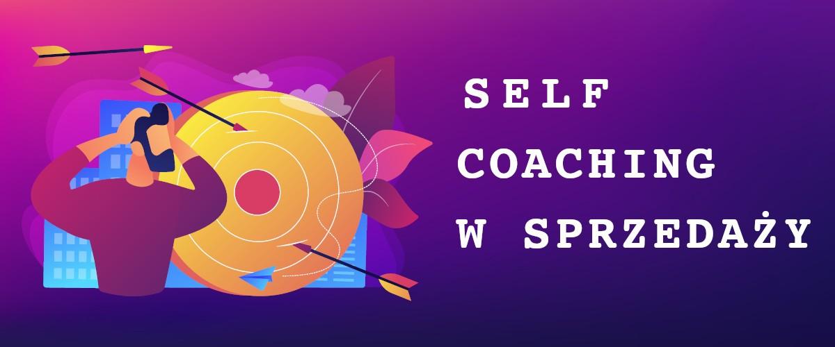 self coaching w sprzedaży