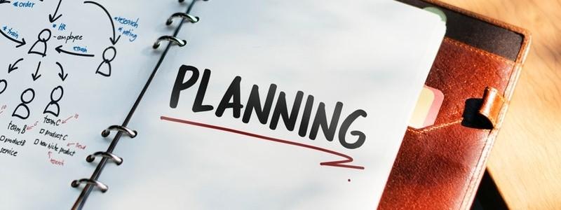 planowanie prospectingu